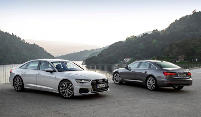 The All-New Audi A6 di Indonesia dengan 2 varian yang dapat dipinang konsumennya.