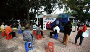 Ditlantas Polda Metro Jaya akan perbanyak tempat SIM keliling di Jakarta