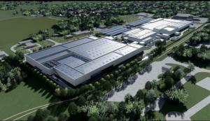 Group Peugeot bersinergi dengan Total untuk membangun pabrik baterei di Eropa