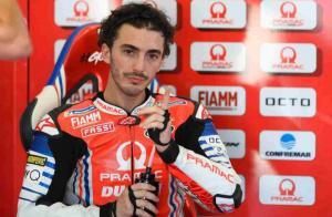 Francesco Bagnaia (Italia/Pramac Ducati), (Foto: automotorinews)