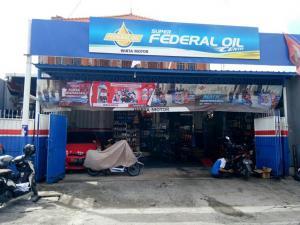 Federal Oil sodorkan program berhadiah untuk konsumennya di masa pandemi