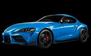 Legenda sports car Toyota New GR Supra tampil lebih bertenaga