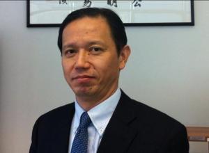Naoya Takai sudah hadir di Jakarta, siap perkuat posisi absolut Mitsubishi Fuso