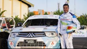 Rifat Sungkar, brand Ambassador Mitsubishi pengguna Pajero Sport