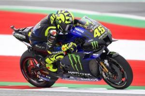 Valentino Rossi (Italia/Yamaha), saatnya incar kemenangan. (Foto: motoit)