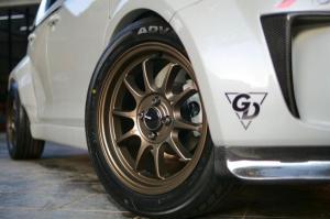 DnZ Wheels, pelek produksi lokal berkualitas international akan dilaunching di IMX 2020