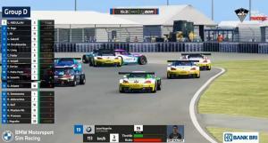 BDR Race Against Pandemic seri 1 di sirkuit Nurburgring Jerman berlangsung seru dan menghibur.