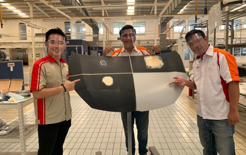 Program Tanya Bengkel Auto2000 bekeejasama dengan Toyota Soluna Vios Club