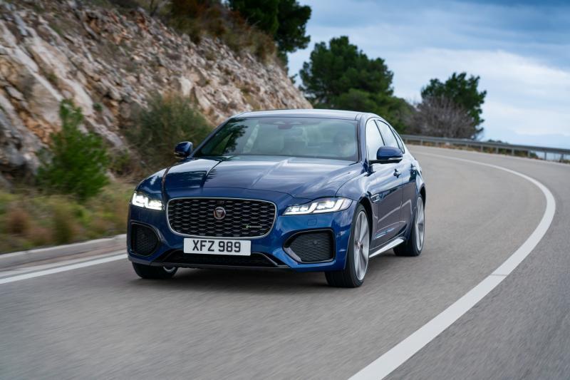 Jaguar berikan diskon khusus untuk konsumen di Inggris