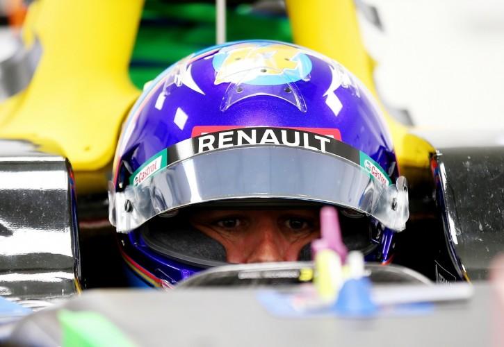 Fernando Alonso, driver unggulan Spanyol pemegang 2 gelar dunia F1 bersama Renault. (Foto: f1)