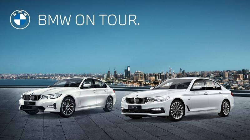 BMW Indonesia gelar program BMW On Tour untuk lebih dekat dengan konsumen