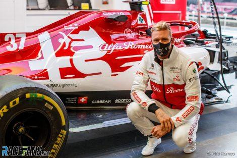 Mick Schumacher, kemana pada 2021? (Foto: racefans)