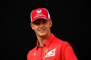 Mick Schumacher (Jerman), diplot Ferrari untuk line up Haas musim 2021. (oto: essentiallysport)