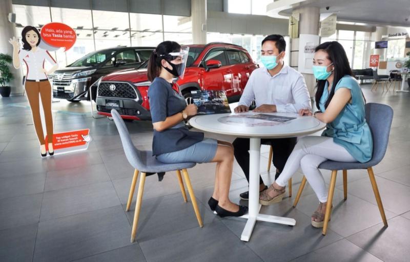 Ini merupakan momen yang tepat mengunjungi Auto2000 Digiroom untuk membeli mobil baru Toyota.