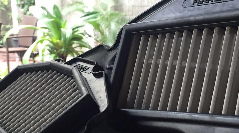 Filter udara Ferrox diminati banyak konsumen otomotif Indonesia, terutama untuk kendaraan roda dua. (foto : ist)