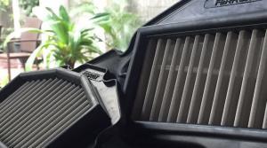 Filter udara Ferrox diminati banyak konsumen otomotif Indonesia