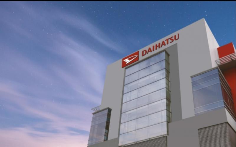 Daihatsu akan terus beradaptasi melakukan setiap aktivitas dengan tetap menjaga protokol kesehatan.