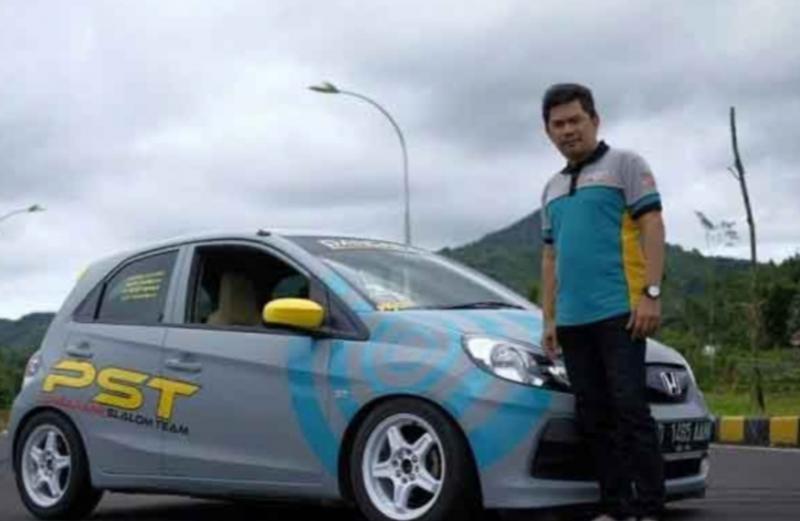 Fredi Rostiawan, seluruh 3 cabor yang akan dilombakan di Meikarta 3in1 antusias diikuti peserta