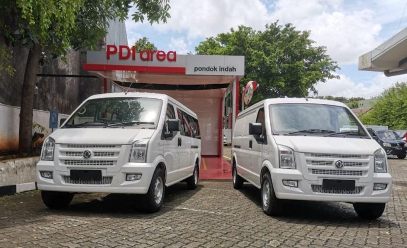DFSK Gelora sudah bisa dipinang konsumen di Tanah Air dengan harga Rp 169.000.000