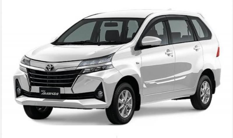 Toyota New Avanza, memiliki 333 jaringan outlet yang tersebar di seluruh wilayah Indonesia.
