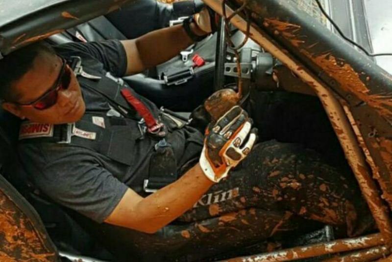 Letjen TNI AM Putranto, selaraskan kegiatan otomotif dengan sosial kemasyarakatan.