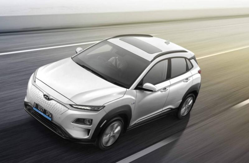 Wuihh Hyundai Ioniq Mobil Listrik Termurah Di Indonesia