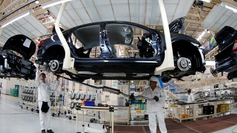 Kementerian Perindustrian terus mengupayakan relaksasi bagi industri otomotif untuk membantu saat dihantam pandemi covid