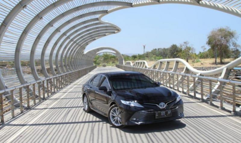 Toyota Corolla Cross HEV telah diluncurkan Toyota Astra Motor tahun ini