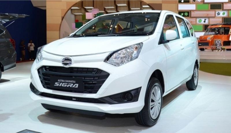 Daihatsu Sigra masih menjadi ujung tombak penjualan PT Astra Daihatsu Motor di masa pandemi.