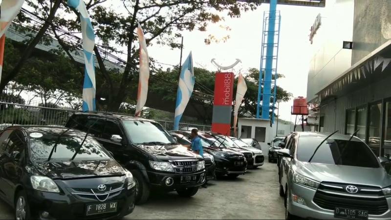 Penjualan mobil bekas diharapkan meningkat pada akhir tahun