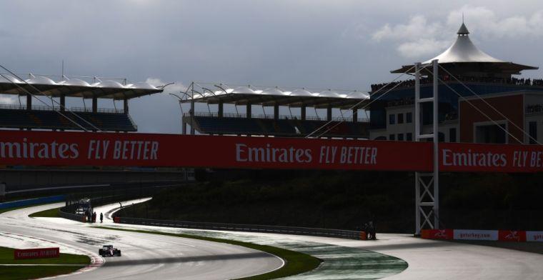 GP Turki di Istambul Park, minta jatah di serial F1 2021. (Foto: gpblog)