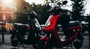 NIU motor listrik mulai tapaki industri otomotif Indonesia