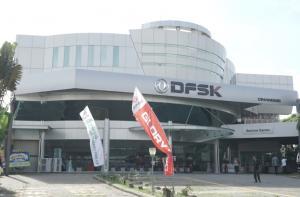 Dealer DFSK Cimanggis, Depok yang telah berklasifikasi 3S