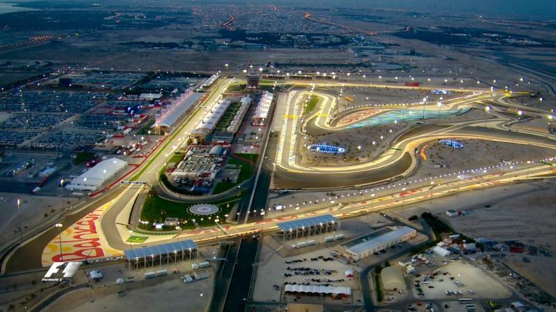 GP Bahrain akhir pekan ini menjadi krusial menuju akhir musim. (Foto: ist)