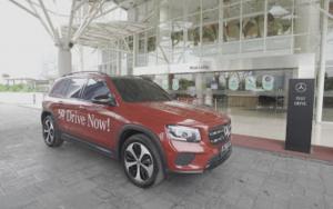 Jelang Mercedes-Benz Club Indonesia Jamnas XV, diadakan Edition 50 Exhibition