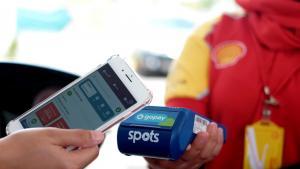 Pembelian BBM di SPBU Shell kini bisa menggunakan Gopay