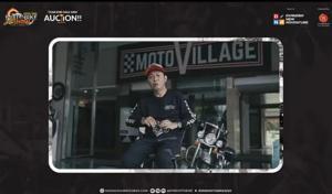 Hendra Noor Saleh, IIMS Motobike Hybrid Show 2020 ikut membantu pemerintah menggeliatkan industri otomotif di masa pandemi