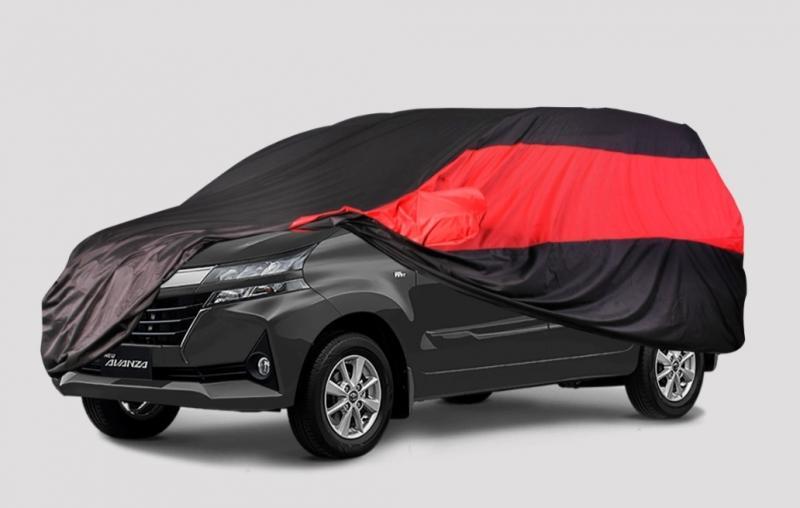 Car cover exclusive Auto2000 dari material JN coating mengadopsi teknologi serat polyester modern, bersifat kuat dan punya daya tahan tinggi