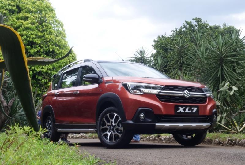 Suzuki XL7 raih 3 kategori penghargaan berbeda di Gridoto Award 2020