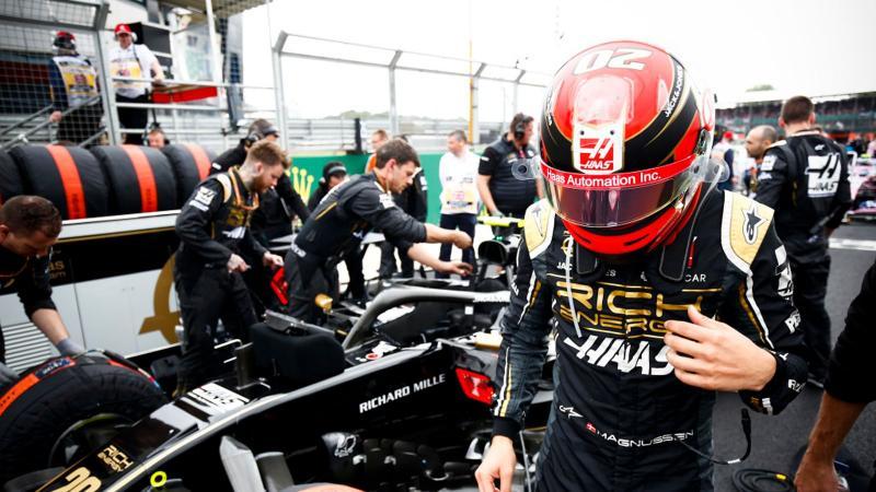 Mick Schumacher (Jerman), fokus belajar di tahun pertama.di ajang F1. (Foto: f1)