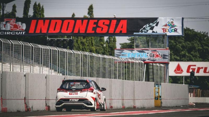 Industri balap mobil di Indonesia harus melakukan terobosan kekinian dengan memanfaatkan sistem digitalisasi di semua aspek. (foto: TTI)