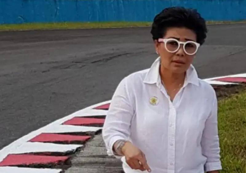 Srikandi Otomotif Indonesia Lola Moenek pantas didorong untuk posisi Waketum Olahraga Mobil IMI Pusat