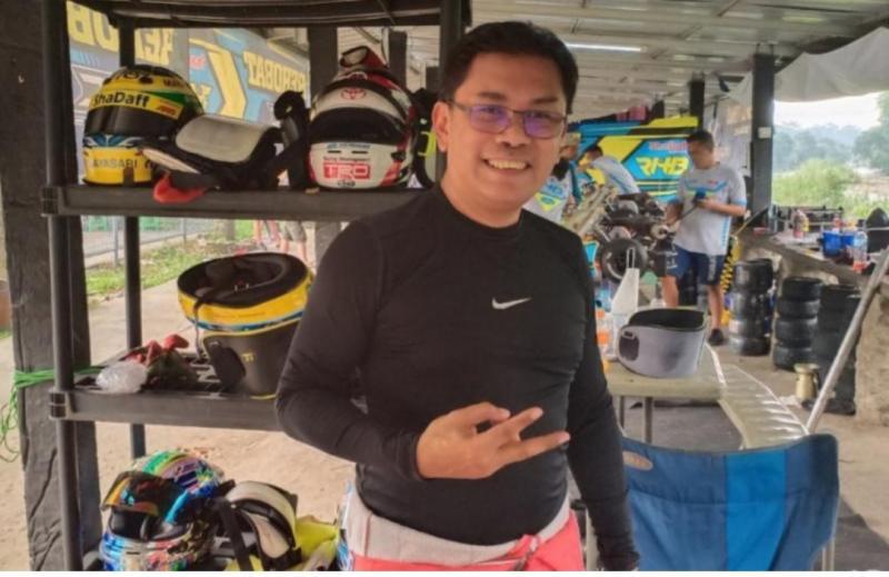 Fredi Rostiawan ambil langkah cepat menunda seri 1 Meikarta 3in1 2021 yang dijadwalkan 30-31 Januari 2021. (foto : bs)
