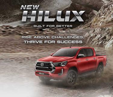 Toyota Hilux 2020, andal di medan berat dan nyaman dikendarai. (Foto: auto2000)