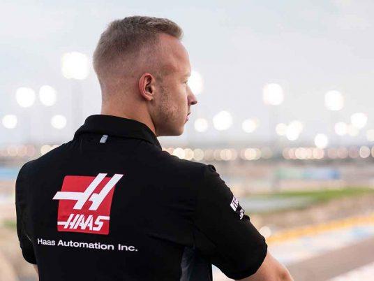 Nikita Mazepin (Rusia/Haas) rookie 2021 penuh kontroversi. (Foto: planetf1)
