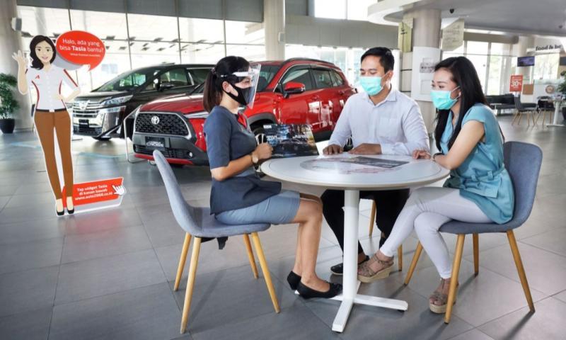 Auto2000 memberikan tips dengan 5 langkah jitu sebelum membeli mobil baru