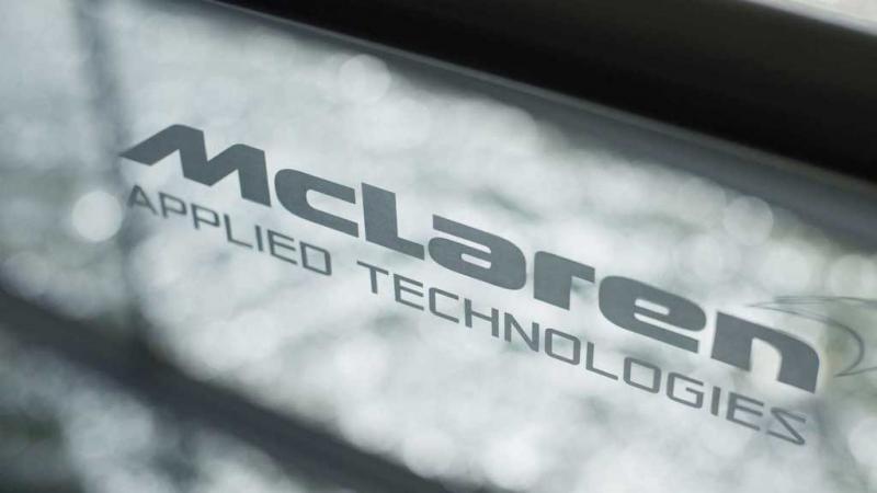 McLaren siap berkiprah di balapan mobil listrik Formula E mulai musim 2022