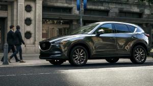 Mazda putuskan tidak lagi menjual mobil diesel untuk pasar otomotif Amerika Serikat
