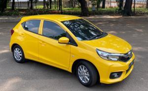 Nama Honda Brio Satya diambil dari bahasa Sansekerta yang artinya tulus atau setia