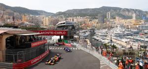GP Monaco, salah satu terpenting dalam kalender tahunan F1. (Foto: forbes)